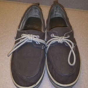 Faded Glory Boat Shoes
